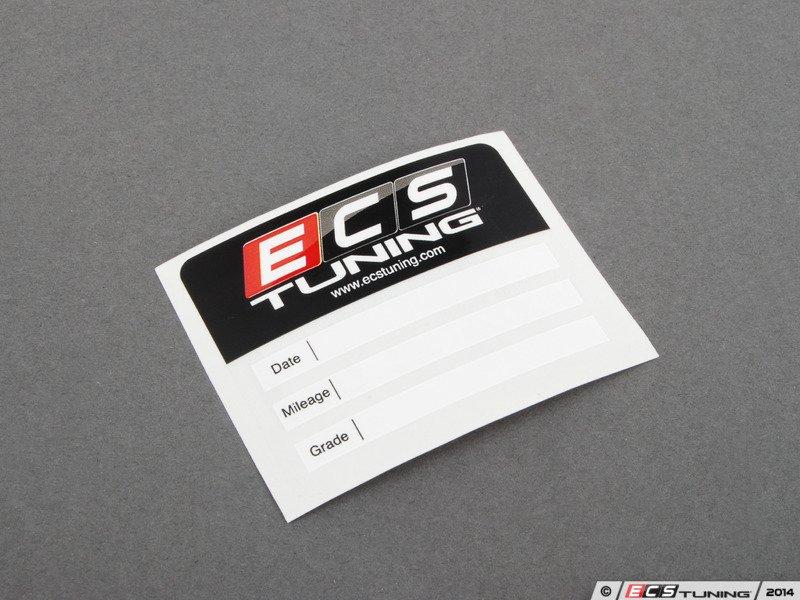 ... ES#2804104 - 009012ECS01 - Oil Change Sticker - Priced Each - Be sure  to. ‹ ›