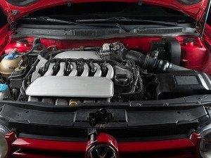 ES#4005786 - 018163ECS05 -  Build-Your-Own MK4 24v VR6 Performance Cooling System Refresh Kit - Upgrade your VR6's cooling system with select performance upgrades from ECS Tuning! - Assembled By ECS - Volkswagen