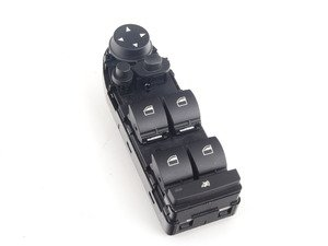 ES#1898081 - 61319218044 - Drive Side Window Switch - Priced Each  - Operates and control all the windows with this replacement! - Genuine BMW - BMW