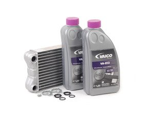 ES#2731839 - 8E1820031KT - Heater Core Refresh Kit - Complete kit to replace your broken heater core - Assembled By ECS - Audi