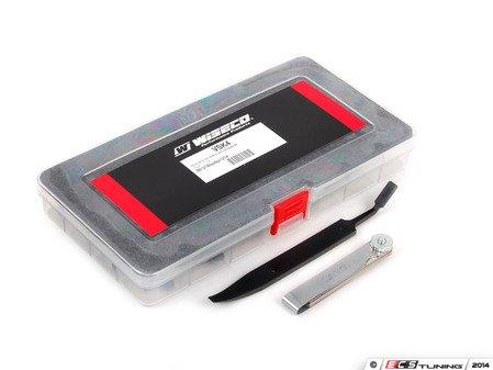 ES#2807060 - VSK4KT - 8.9mm Valve Adjustment Shim Set - With Tools  - Includes shim set, installation tool and feeler gauges - Assembled By ECS - BMW