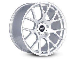 """ES#2795749 - VMRV810KT - 18"""" V810 - Set Of Four - 18x8.5"""" ET45 5x112 - Hyper silver - VMR - Audi Volkswagen"""