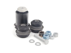 ES#1679572 - 1403308207 - Front Lower Control Arm Bushing Kit - Priced Each - Includes control arm bushings and installation hardware for one lower control arm - Genuine Mercedes Benz - Mercedes Benz