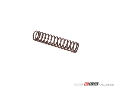 ES#44580 - 24111215487 - COMPR SPRNG - Genuine BMW -