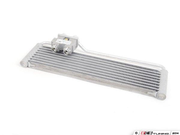 Genuine mercedes benz 2215004000 transmission oil cooler for Mercedes benz transmission oil