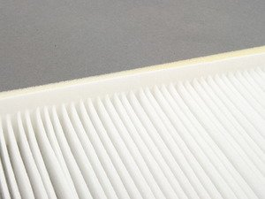 ES#2538318 - 99657221902 - Cabin Filter - Filter the air coming into your vehicle - Mahle - Porsche