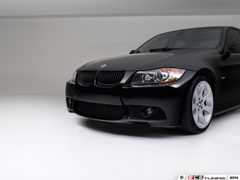Ecs News Bmw E90 3 Series Exterior Performance Parts