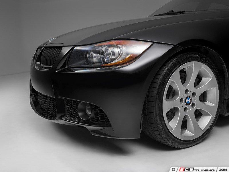 ECS News - BMW E90 3 Series Exterior Performance Parts