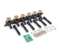 ES#2586717 - 12129069877OEKT - Ignition Service Kit - Restore your ignition system using genuine BMW components - Genuine BMW - BMW