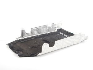 ES#206653 - 51757898849 - Belly Pan - center - Keep your engine protected - Genuine BMW - BMW