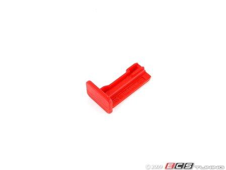 ES#1688424 - 1409910055 - Transmission Dipstick Tube Cap Lock Pin - Located on top of the transmission dipstick tube - Genuine Mercedes Benz - Mercedes Benz