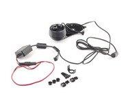 ES#2703563 - 65902351407 - Installation Kit For GPS - 2nd Gen - To mount the Garmin Nuvi 2497 - Genuine Mini - MINI
