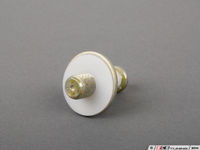 ES#334122 - 357837034 - Door Striker Pin - Priced Each - Fits the left & Genuine Volkswagen Audi - 357837034 - Door Striker Pin - Priced ...