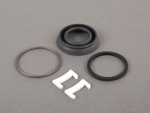 ES#2592916 - 92835294100 - Brake Caliper Piston Seal Set - Priced Each - One kit required per caliper - FTE - Porsche