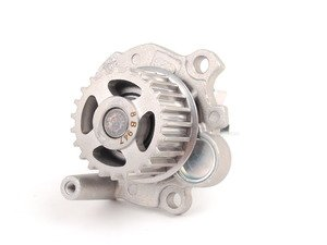 ES#2587165 - 06A121012G - Water Pump - Prevent overheating by keeping your coolant flowing. - Graf - Audi