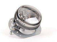 ES#2804109 - 2048202156 - Fog Lamp - Left (Driver) Side - Located in the front bumper of your vehicle - Hella - Mercedes Benz