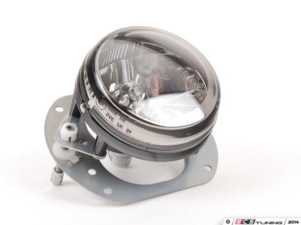 Hella - 2048202156 - Fog Lamp - Left (Driver) Side