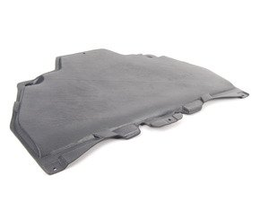 ES#2804280 - 8E0863822A - Belly Pan - Rear Section - Keep Your Engine Protected - Bremmen Parts - Audi