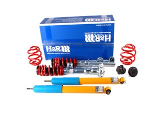 H&R Street Performance Coilover Kit