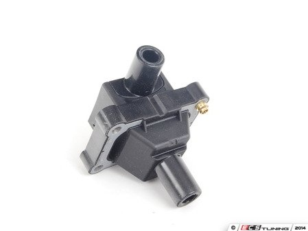 ES#1831731 - 0001587003 - Ignition Coil - Priced Each - One (1) Coil Pack Per Two (2) Cylinders - Bosch -
