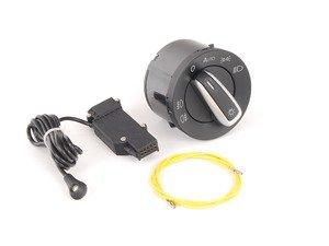 Bremmen Automatic Headlight Conversion Kit