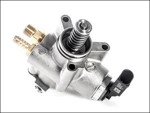 ES#2794058 - IEFUVC3 -  High Pressure Fuel Pump upgraded unit - New fuel pump with IE internal upgrades already installed - Integrated Engineering - Audi Volkswagen