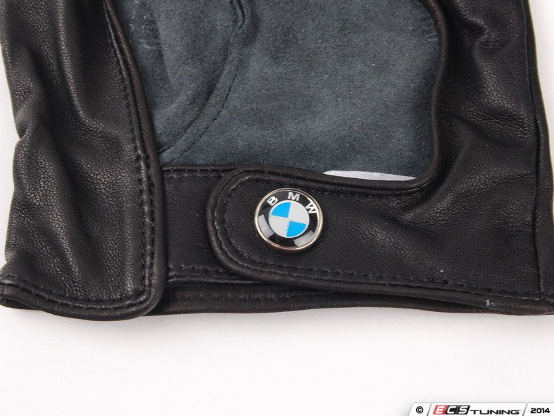 Genuine Bmw 80162150528 Bmw Driving Gloves Xl 80 16