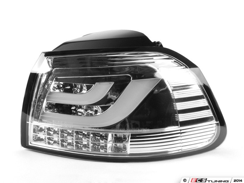 Ecs News Vw Mk6 Golf Gti R Led Tail Light Options