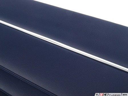 ES#96405 - 51411830505 - Front Interior Door Panel - Left - Marine interior door panel left side - Genuine BMW - BMW