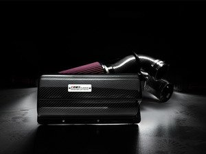 ES#3098861 - 001849ecsKT1 - ECS Tuning Kohlefaser Luft-Technik Intake System - Engineered for dyno proven performance and show quality looks! - ECS - MINI