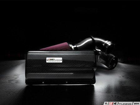 ES#3098861 - 001849ecsKT1 - ECS Tuning Kohlefaser Luft-Technik Intake System - Engineered for dyno proven performance and show quality looks! #1 MINI Intake on the Market! - ECS - MINI