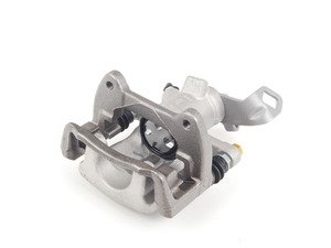 ES#2581761 - 34216785612KT - Brake Caliper With Carrier - Right Rear - Includes a $158.00 Core Charge - World Brake Resource - MINI