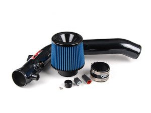ES#2636274 - SP3026BLK - Speed Pro Intake System - Black - More power and better mileage - Injen - Volkswagen