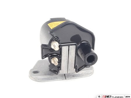 ES#2526509 - 12131742925 - Ignition Coil - Priced Each - Generates power that allows the spark plugs to generate spark - Bosch - BMW