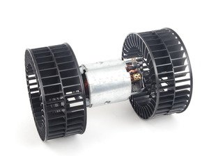 ES#2534528 - 64111468542 - Blower Motor Assembly - Keep your vehicle's air moving with a new heater blower motor - URO - BMW