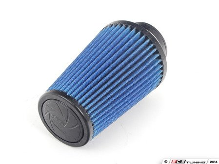 "ES#518459 - 24-30003 - Universal Pro 5R Air Filter - Blue (oiled) - Replacement filter with 3.0""inlet, 5""base, 3.5""top, and 7""height - AFE - Volkswagen"