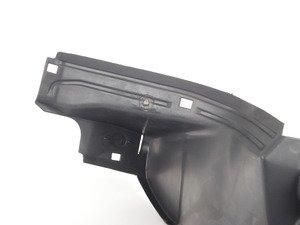 ES#1660758 - 1248840235 - Front Fender Liner - Fits Right Side - Genuine Mercedes Benz - Mercedes Benz