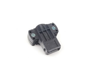 ES#2804258 - 13637840383 - Throttle Position Sensor - Priced Each - This is the sensor used on individual throttle bodies engines. Made in Germany! - Vemo Q+ - BMW