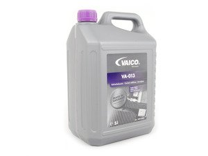 ES#2804352 - G013A8J1G - G13 Coolant - 5 Liter (1.32 Gallons) - Lilac OE specification lifetime coolant - Vaico - Audi Volkswagen