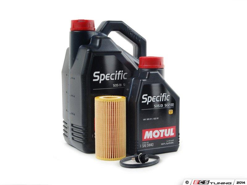 2006 vw jetta motor oil