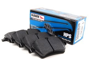 ES#1306387 - HB560F.677 - Brake Pad Set HPS Compound - Upgrade to Hawk performance pads - Hawk - MINI