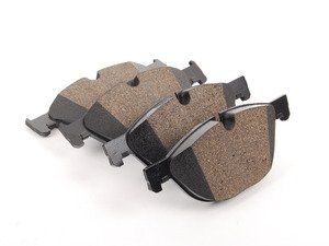 ES#2144785 - 34116851269 - Front Brake Pad Set - Genuine brake pads direct from BMW - Genuine BMW - BMW