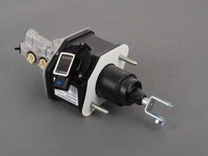 ES#1603622 - 0004300712 - Brake Master Cylinder - For vehicles with Sensotronic Brake Control (SBC) - Genuine Mercedes Benz - Mercedes Benz