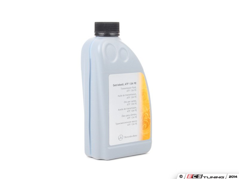 Genuine mercedes benz 001989780309 automatic for Mercedes benz automatic transmission fluid