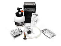 ES#2774836 - 007311SCH01A - 3-Liter Multi-functional Fluid Pump Kit - Complete ATF/Oil filling system and Brake bleeding system in one kit. - Schwaben - Audi BMW Volkswagen Mercedes Benz MINI Porsche