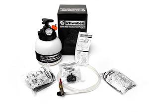 ES#2774836 - 007311SCH01A - 3-Liter Multi-functional Fluid Pump Kit - Complete ATF/Oil filling system and Brake bleeding system in one kit. - Schwaben - Audi BMW Volkswagen Mercedes Benz MINI Porsche