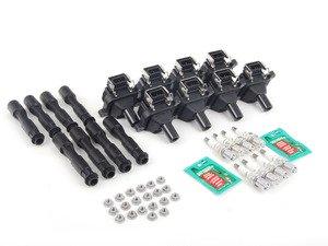 ES#2592814 - 12131703228KT - Ignition Service Kit - Restore your ignition system using genuine BMW components - Genuine BMW - BMW