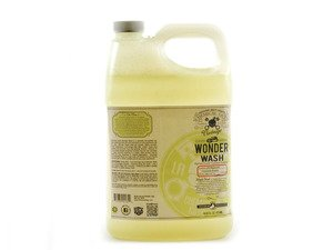 ES#2777951 - CWS403 - Vintage Series Wonder Wash Soap - 1 Gallon - Oxygen enriched bubbles trap dirt particles for easy removal - Chemical Guys - Audi BMW Volkswagen Mercedes Benz MINI Porsche
