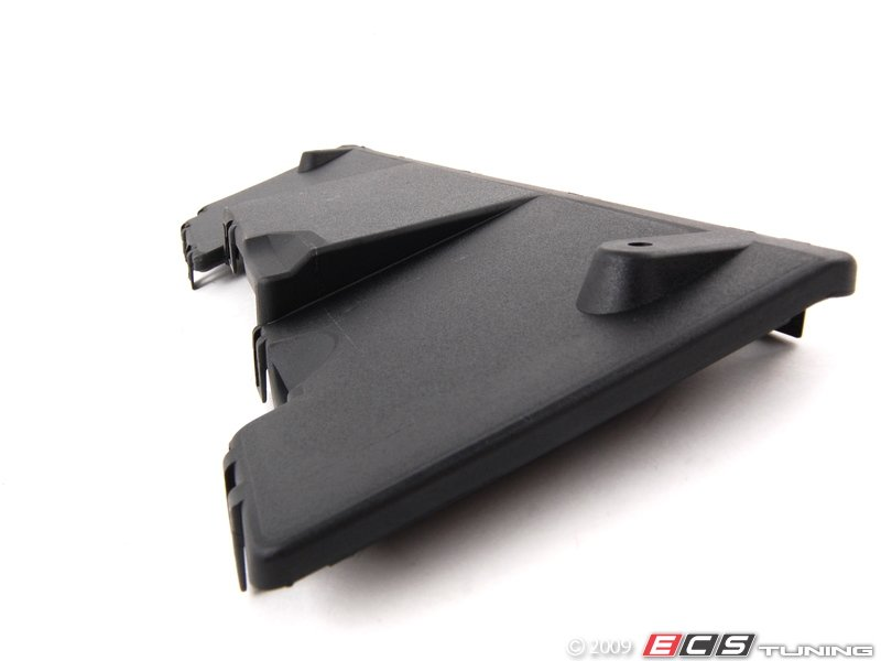 genuine bmw wiring harness cover upper lid es 31419 12521724637 wiring harness cover upper lid used inside the