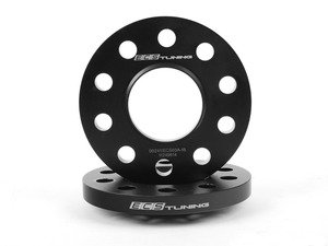 ES#2999212 - 002411ecsKT12 - ECS 15mm Wheel Spacer Kit - Add some flair to your MINI with our new wheel spacers - ECS - MINI